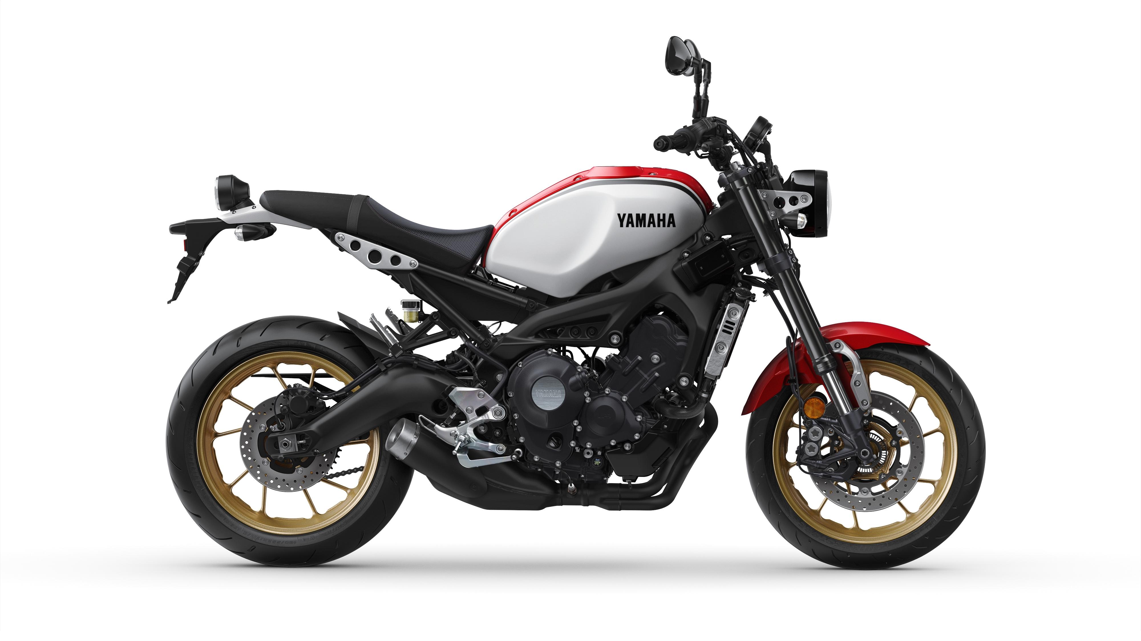 Yamaha XSR900 nu bestellen