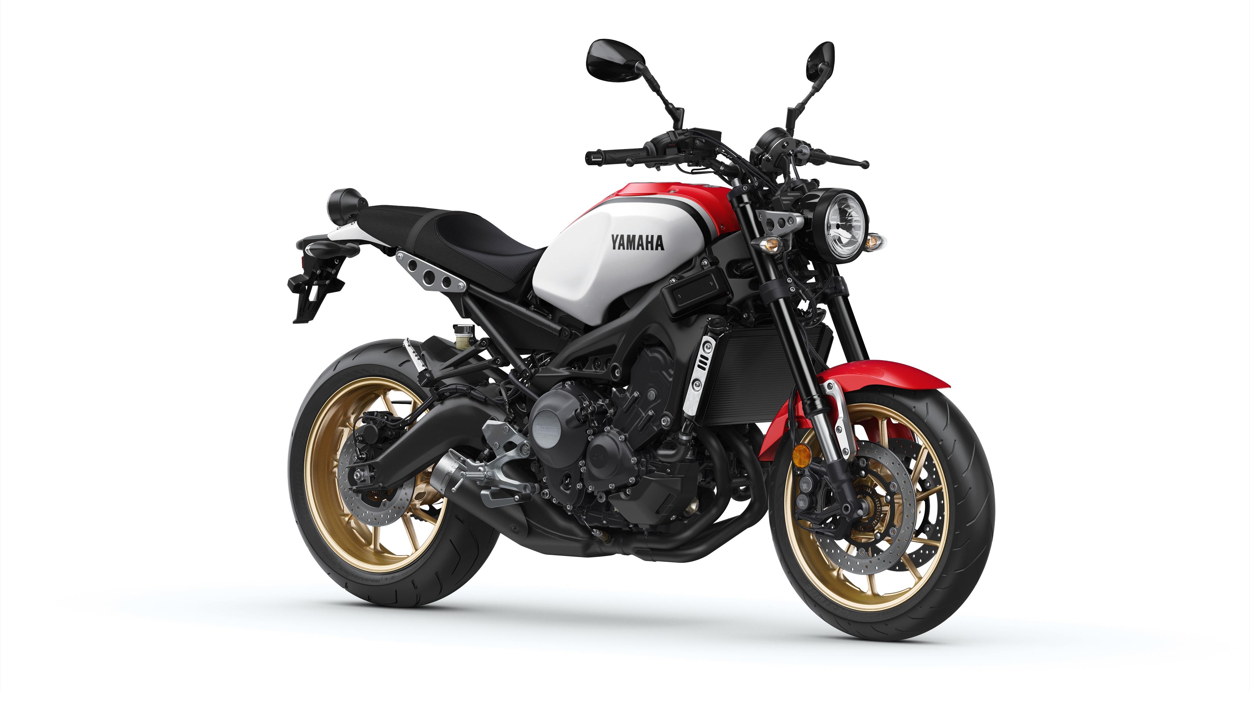Yamaha XSR900 nu kopen