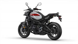 Yamaha XSR900 bestellen