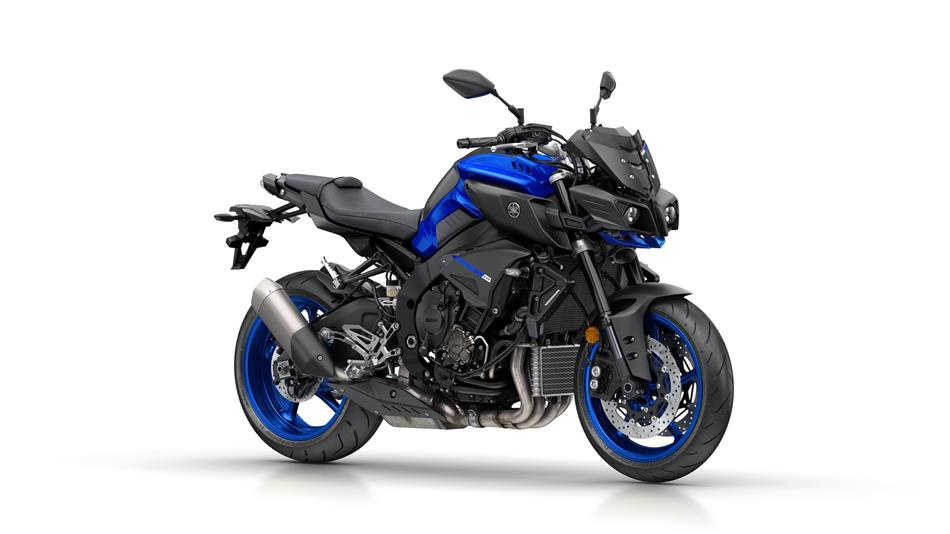 Yamaha MT-10 ABS bestellen