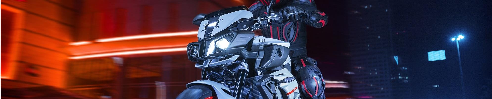 Yamaha MT-10 ABS 2019 - MotorCentrumWest