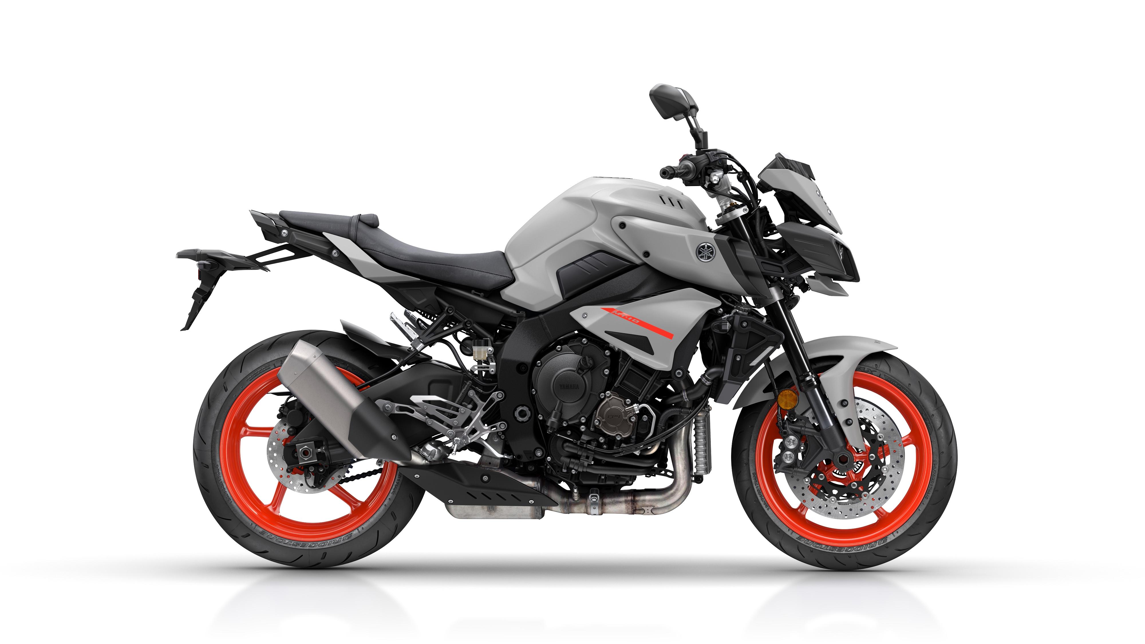 Yamaha MT-10 ABS - MotorCentrumWest