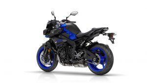 Yamaha MT-10 ABS 2018