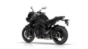 Yamaha MT-10 ABS zwart