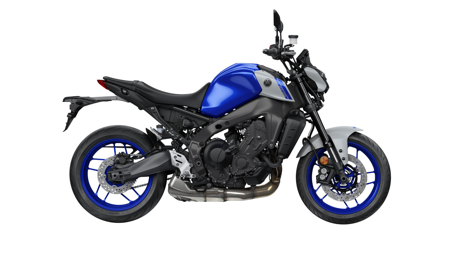 Yamaha MT-09 nu kopen