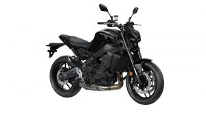 Yamaha MT-09 model 2021
