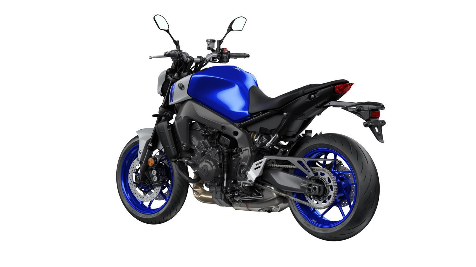 Yamaha MT-09 kopen
