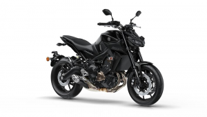 Yamaha MT-09 ABS kopen
