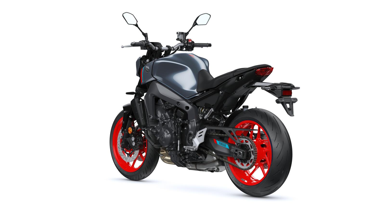 Yamaha MT-09 nu bestellen