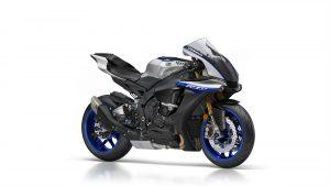 Yamaha R1M - MotorCentrumWest