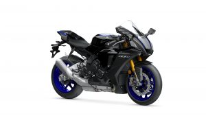Yamaha YZF-R1M | MotorCentrumWest