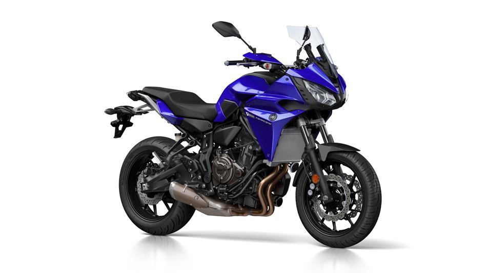 Yamaha Tracer 700 huren