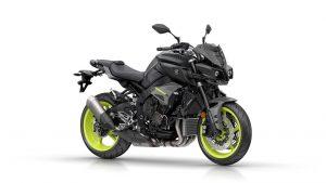 Yamaha MT-10 huren