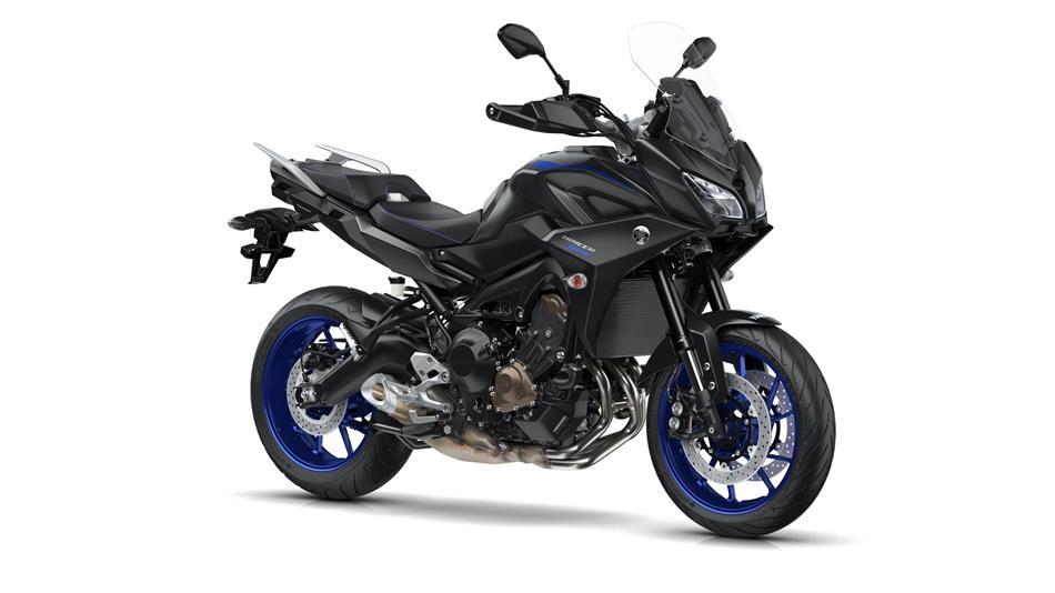Yamaha Tracer 900 huren
