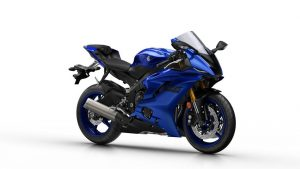 Yamaha YZF-R6 huren