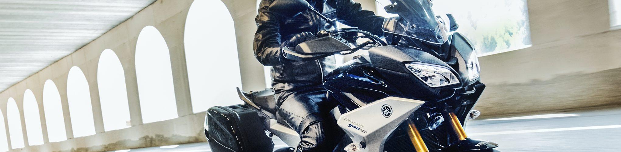 Yamaha MT-09 Tracer GT | MotorCentrumWest lease