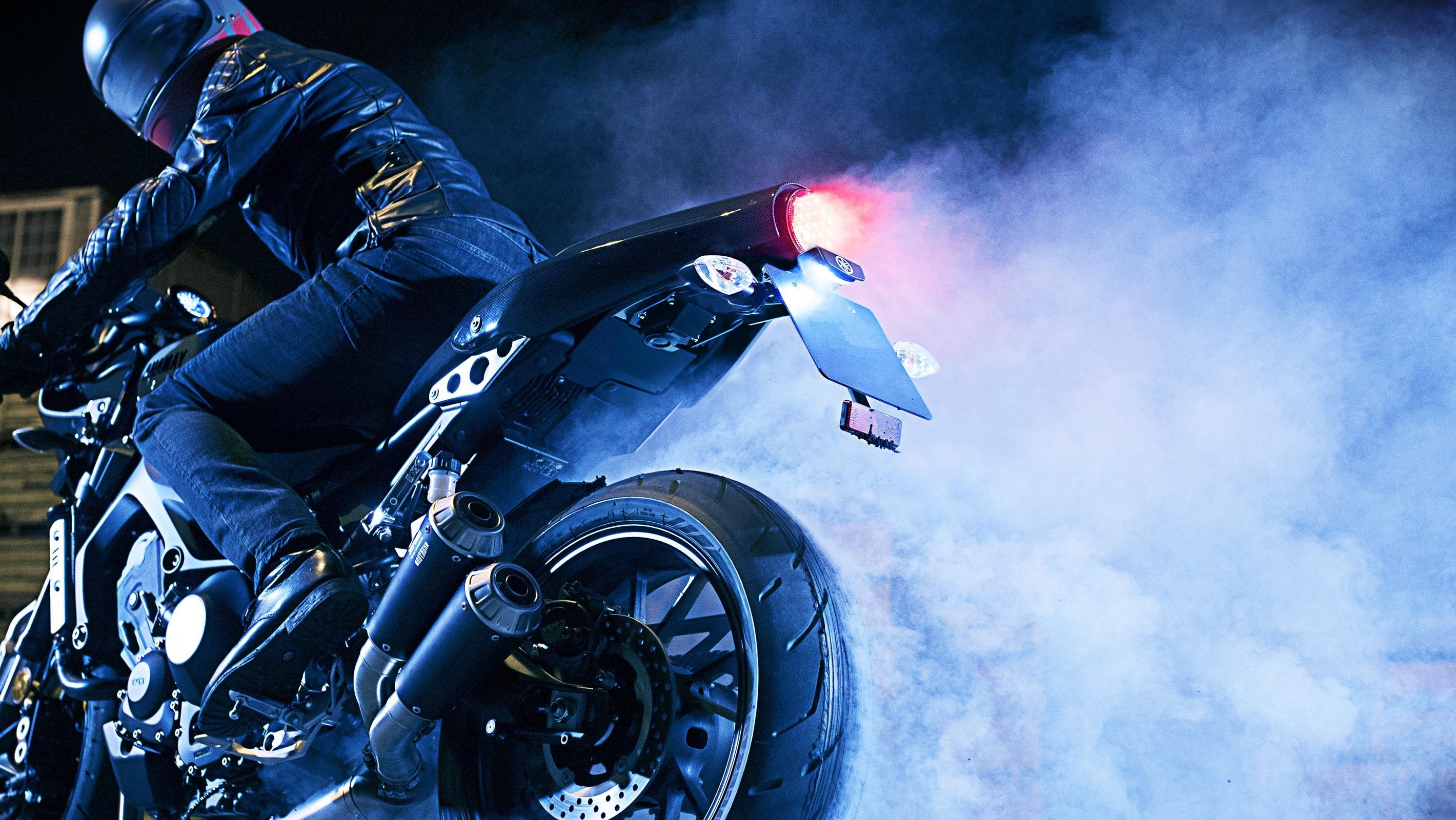 Yamaha XSR 900 Abarth | MotorCentrumWest