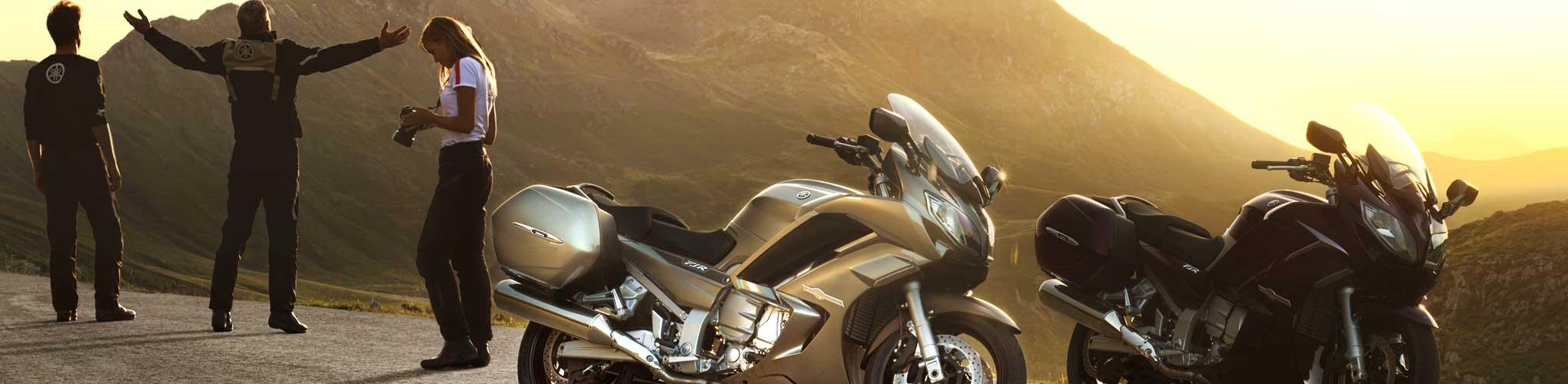 Motor huren | MotorCentrumWest