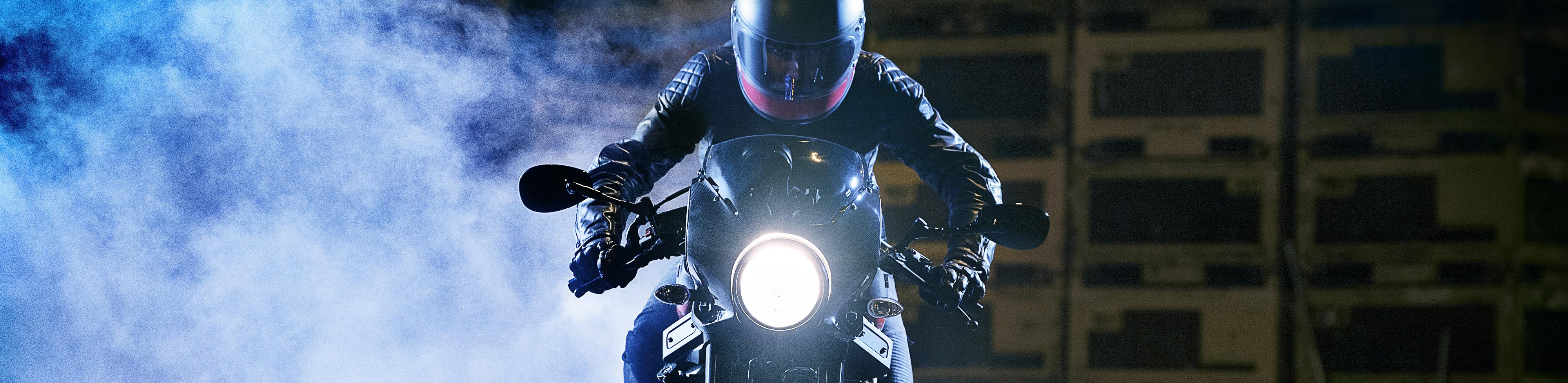 Nieuwe motor kopen | MotorCentrumWest