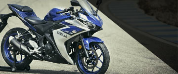 Nieuwe motor kopen bij MotorCentrumWest