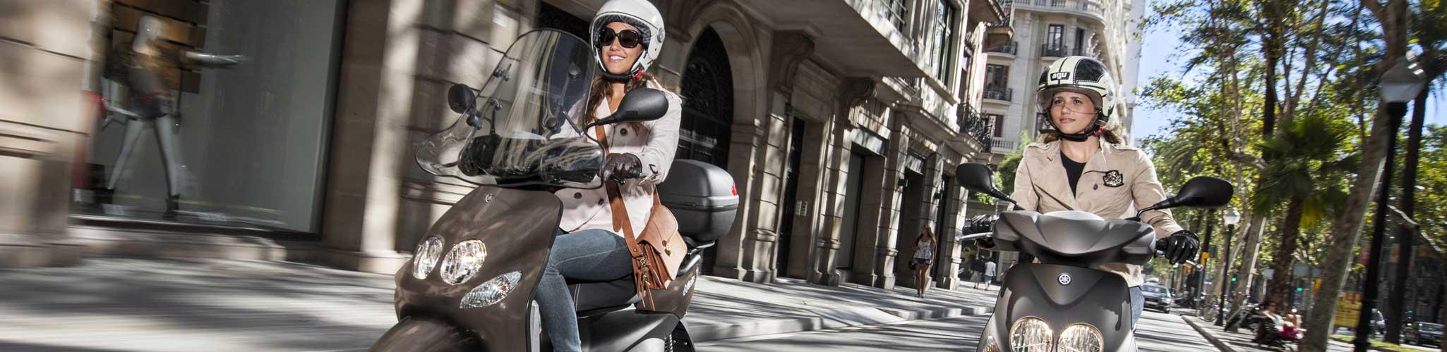 Scooter kopen | MotorCentrumWest