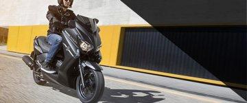 yamaha-motorscooters