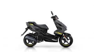 Yamaha Aerox 4T nu bestellen