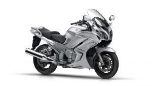 Yamaha FJR1300A matt silver bestellen