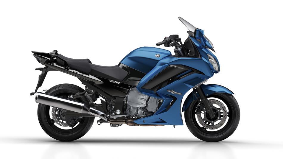 Yamaha FJR1300A phantom blue bestellen