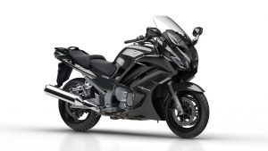Yamaha FJR1300A donkergrijs kopen