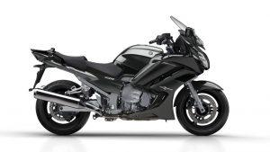 Yamaha FJR1300A TECH GRAPHITE kopen