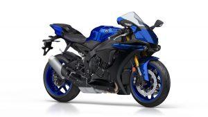 Yamaha R1 - MotorCentrumWest