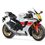 Yamaha R1 60th Anniversary | MotorCentrumWest
