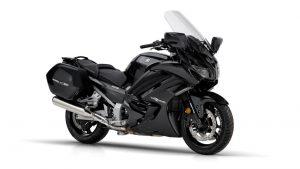 Yamaha FJR1300 Explorer | MotorCentrumWest