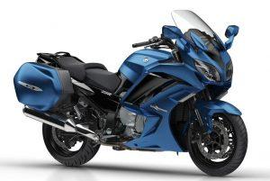 Yamaha FJR1300AS blauw kopen