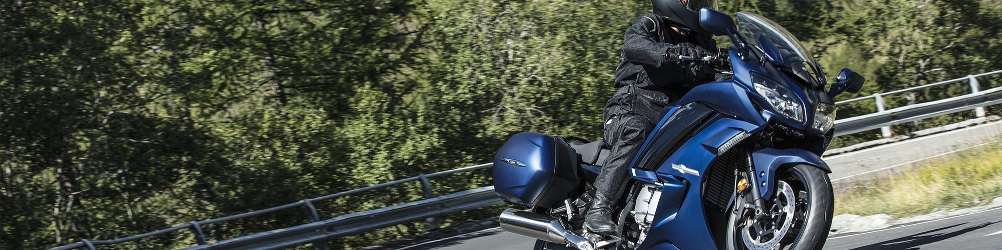 Yamaha FJR1300AE | MotorCentrumWest