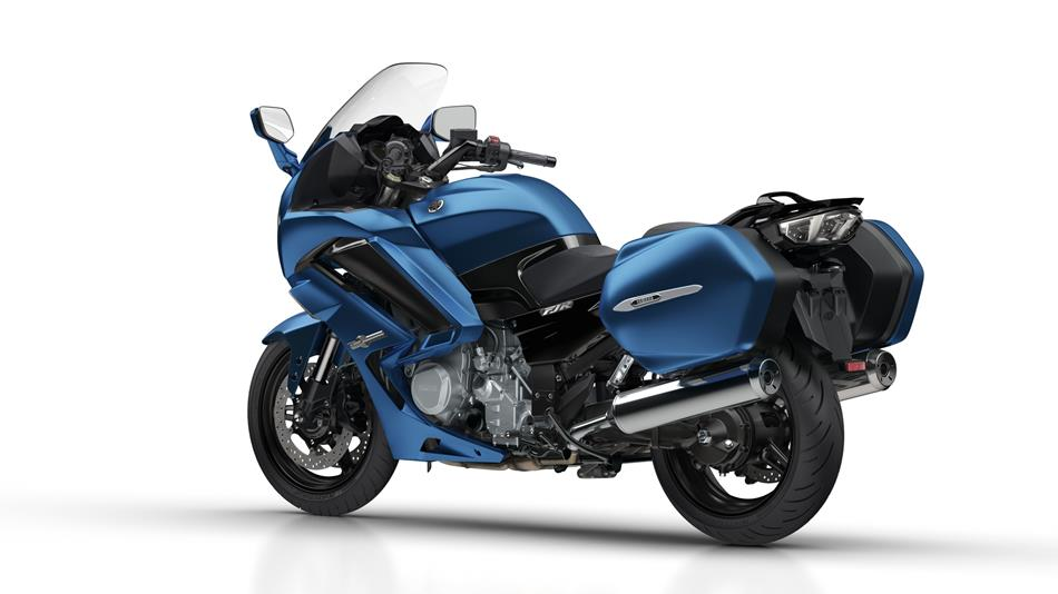 Yamaha FJR1300AS phantom blue bestellen