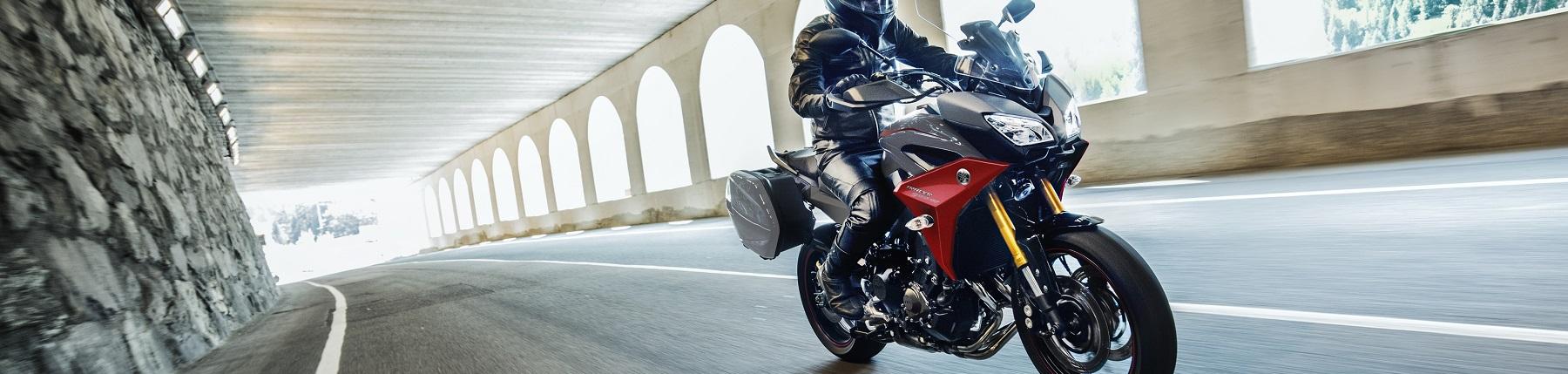 Yamaha sport toer motoren | MotorCentrumWest