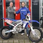 Alex van den Broek rijdt ONK Enduro voor MotorCentrumWest