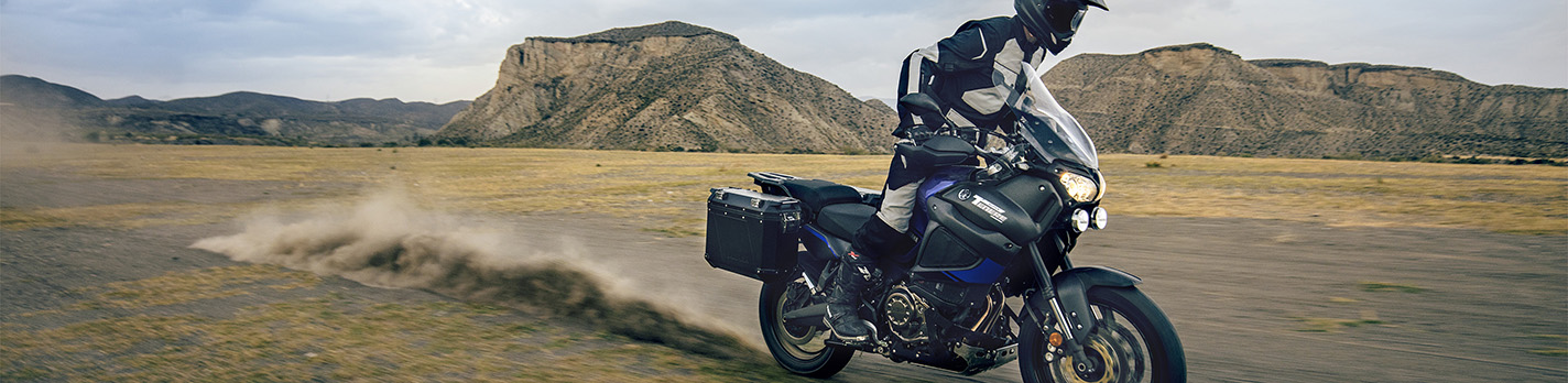 Yamaha Adventure | MotorCentrumWest-naaldwijk