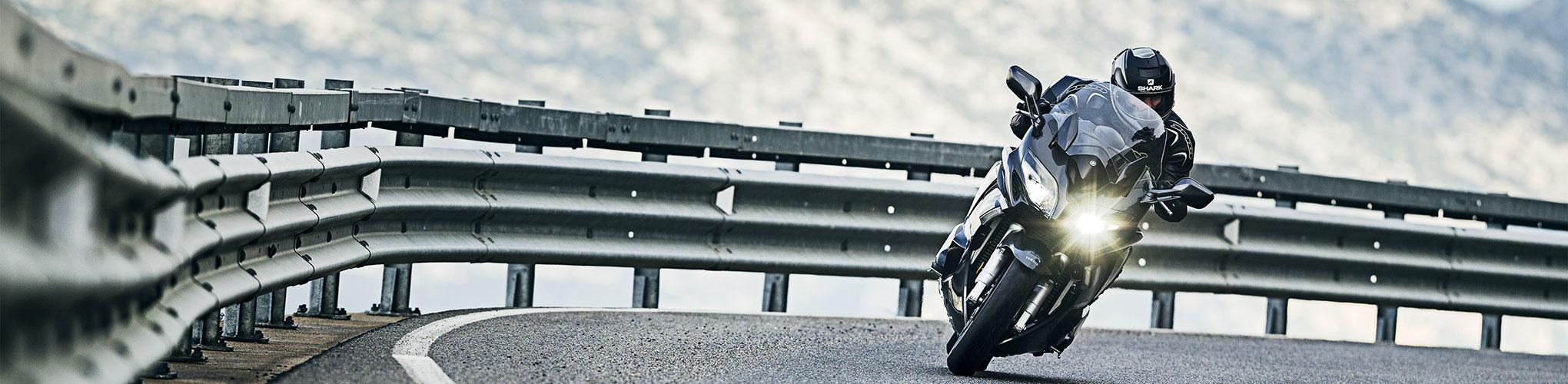 Yamaha FJR1300A | MotorCentrumWest