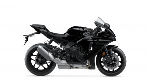 Yamaha YZF-R1 nu bestellen