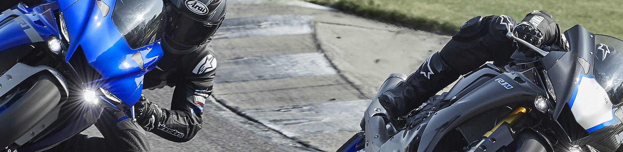 Yamaha YZF-R1 | MotorCentrumWest
