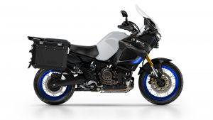 Yamaha XT1200 Super Tenere Raid Edition ice grey