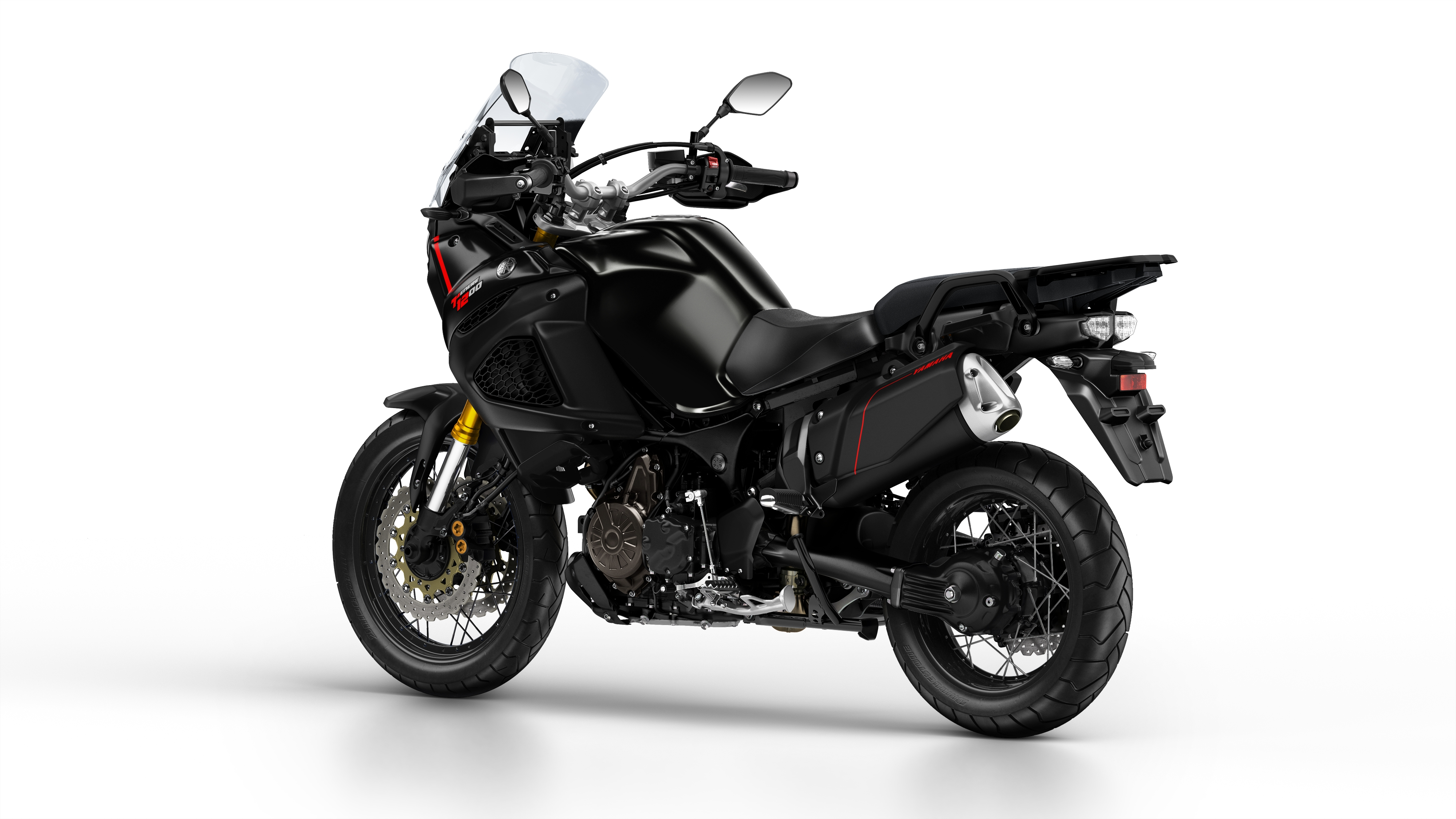 Yamaha XT1200ZE Super Tenere model 2019