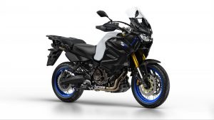 Yamaha XT1200ZE Super Tenere | MotorCentrumWest