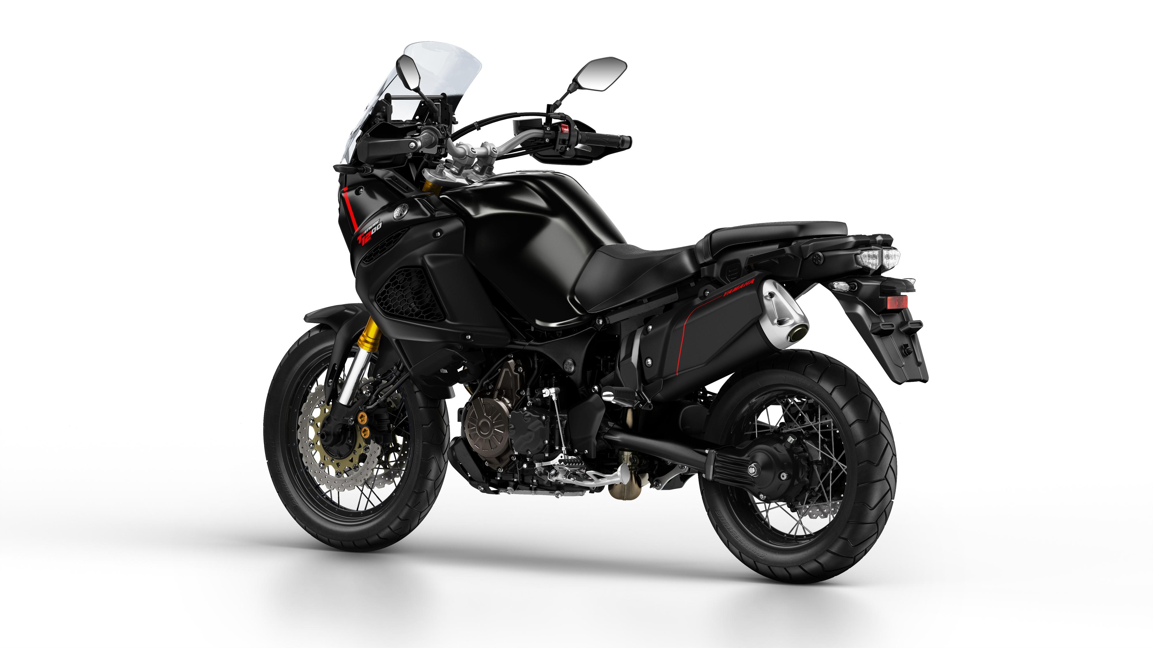 Yamaha XT1200Z Super Tenere ice grey