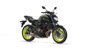 Yamaha MT-07 ABS bestellen