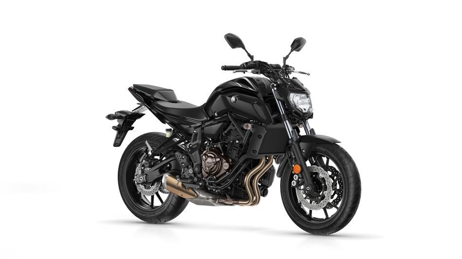Yamaha MT-07 ABS kopen