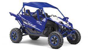 Yamaha YXZ1000R nu bestellen